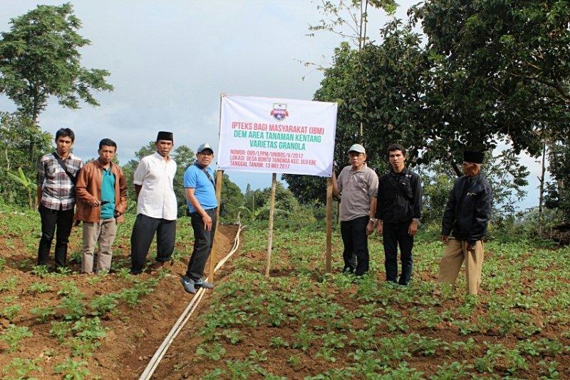 Pakar : Perhatikan bibit dan lingkungan untuk tingkatkan produksi sawit