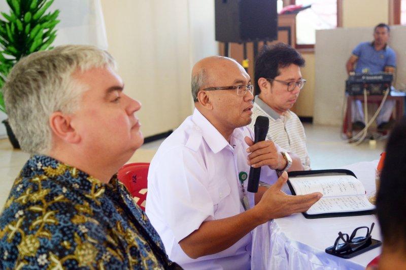 Kementerian LHK: Masyarakat Maluku tangguh hadapi bencana