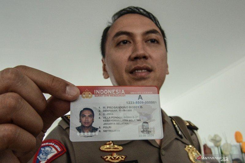 Polres Sambas segera berlakukan smart SIM
