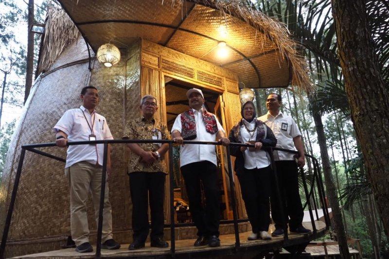 Pemerintah targetkan 2 juta wisman berkunjung ke Jateng dan Yogyakarta