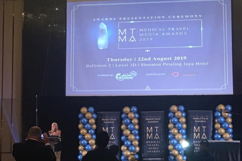 Malaysia gelar Medical Travel Media Award