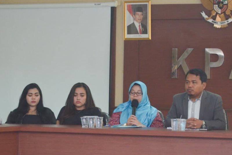 KPAI-Duo Semangka sepakati berkreasi seni secara positif