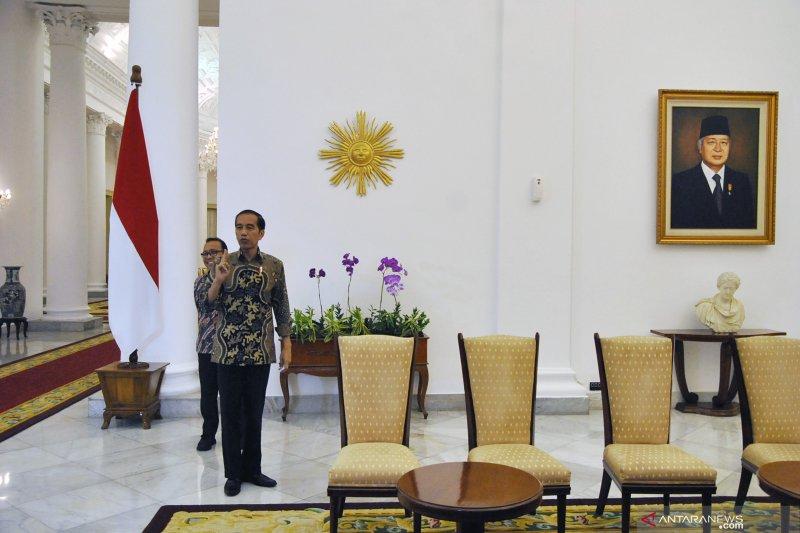 Jokowi undang tokoh Papua ke Istana Kepresidenan pekan depan