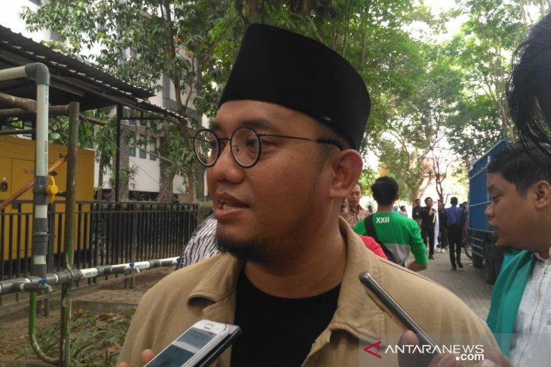 Dahnil Anzar khawatirkan budaya baca kalangan anak muda