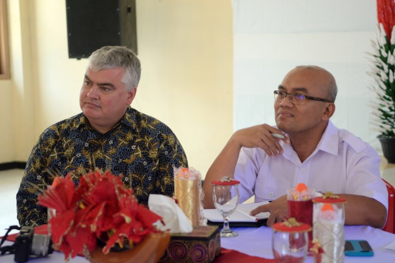 USAID APIK dorong Perda pengurangan risiko bencana di Maluku