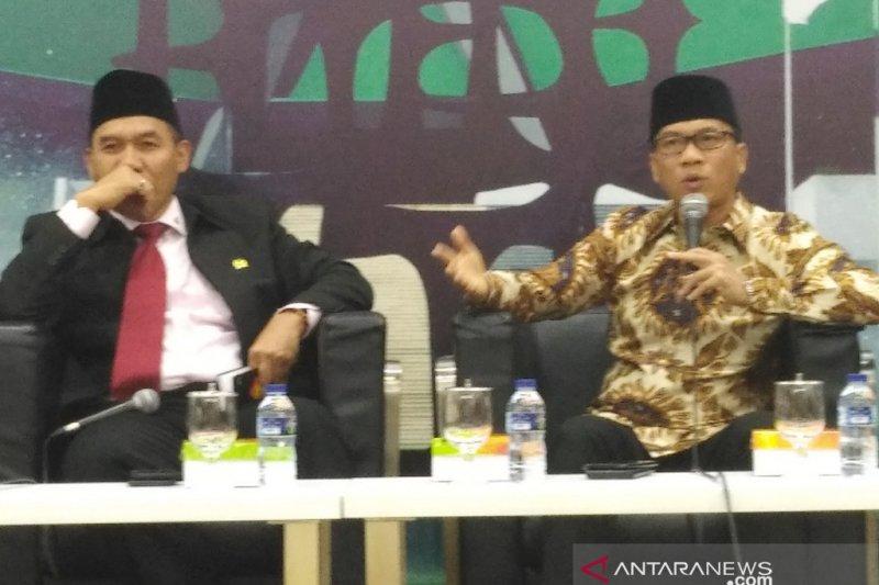 Politisi PAN: Pemindahan ibu kota harus dimulai dari usulan UU khusus