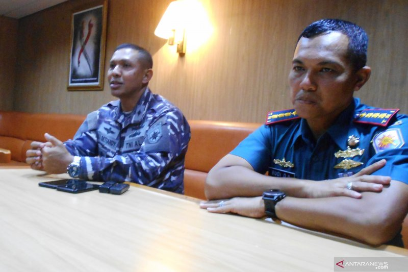 KRI Banda Aceh memulangkan 900 prajurit pengamanan perbatasan di Papua
