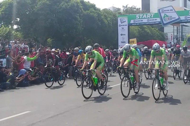 PB ISSI sebut tiga kementerian dukung ajang balap sepeda 2021