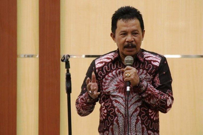 34 provinsi se-Indonesia ikut pawai alegoris di Padang Panjang
