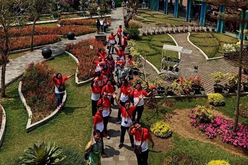 Magelang kembangkan Kebun Bibit Senopati sebagai destinasi wisata