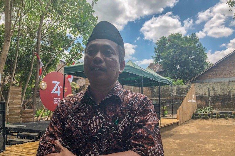 Membangun semangat menata kawasan kumuh dari Karangwaru Yogyakarta