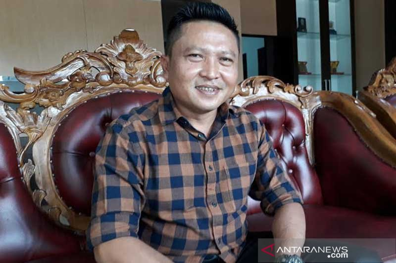 Melestarikan budaya perlu landasan hukum, kata Legislator Kotim