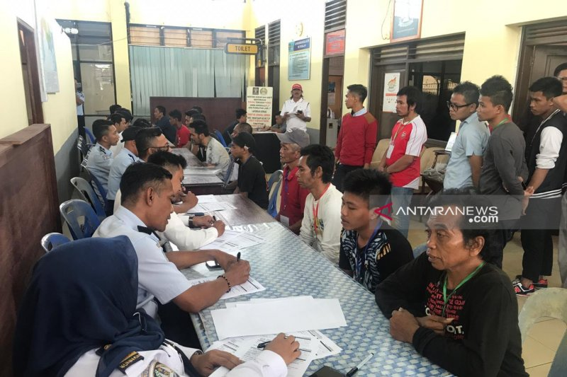 Malaysia pulangkan lagi 149 WNI ke Nunukan