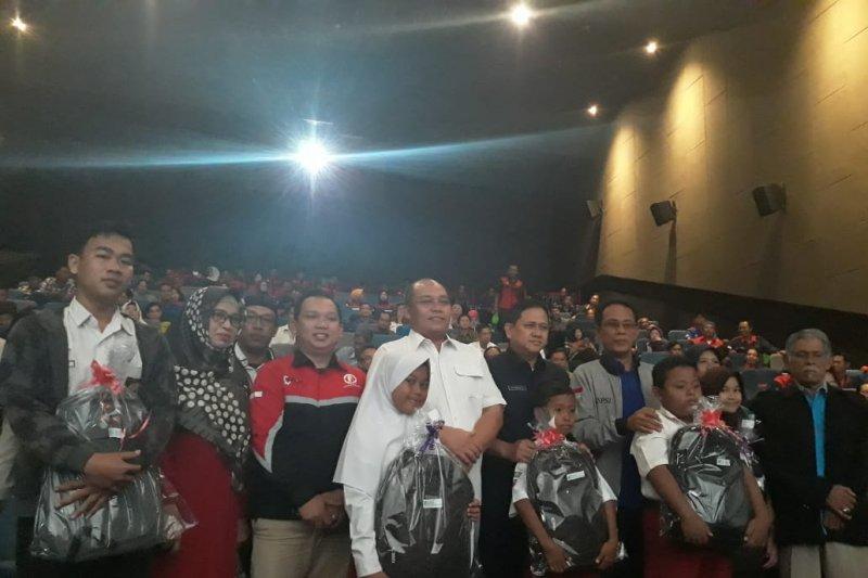BPJS Ketenagakerjaan  Sumbagsel defisit 10.000 peserta