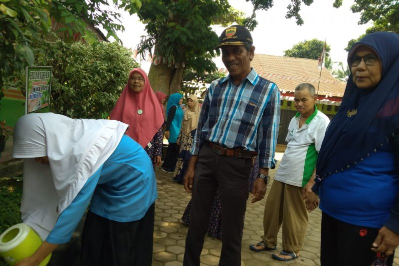 Pemkot Payakumbuh incar penghargaan Adiwiyata Mandiri