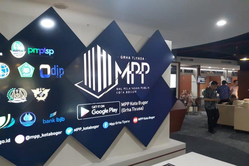 Jokowi dijadwalkan resmikan Mal Pelayanan Publik Lippo Plaza Bogor