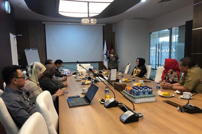 PKK Sulsel siap bangun 14 perpustakaan lorong di Makassar
