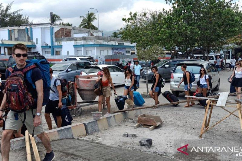 Pemkab Lombok Utara rancang destinasi ramah keluarga