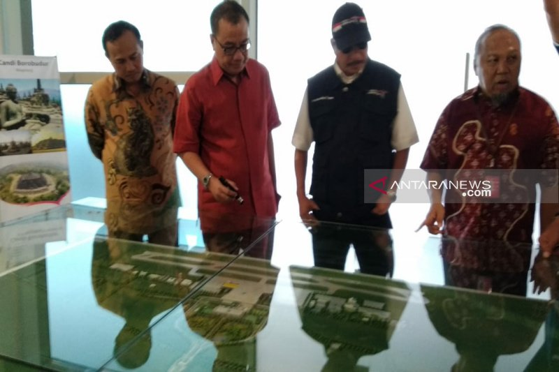 Government apportions Rp2.1 trillion for Central Java's and Yogyakarta tourism infrastructure development