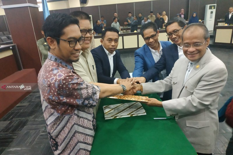 Hak angket DPRD Sulsel tetapkan tujuh rekomendasi