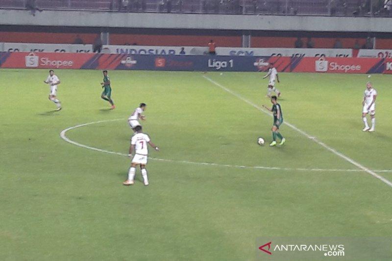 PSS Sleman tekuk PSM Makasar 3-2 di Liga 1