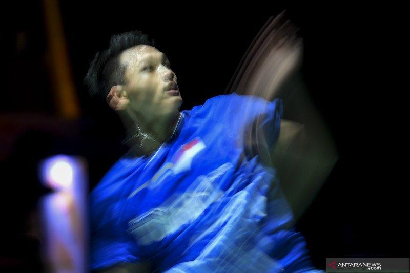 Jojo lalui Jorgensen babak pertama Denmark Open 2019