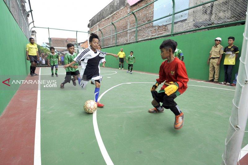 Surabaya bangun eks lokalisasi Dolly menjadi kawasan ramah anak