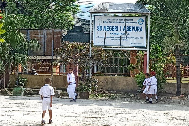 Kadis Pendidikan: Tidak ada instruksi libur sekolah di Papua