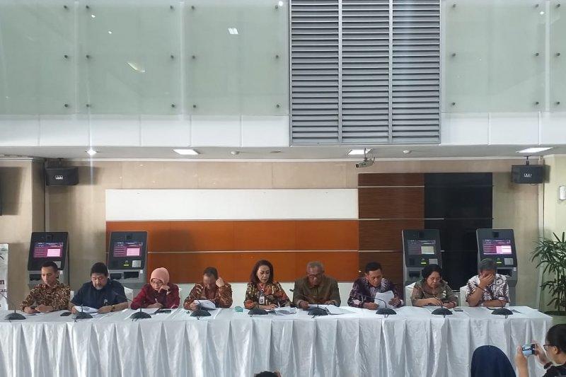 20 orang calon pimpinan KPK lulus tahap