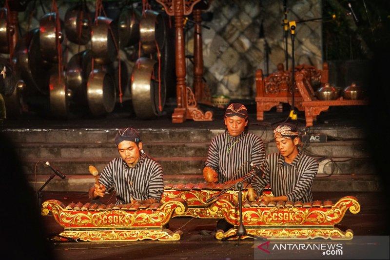Festival Gamelan Yogyakarta ke-24