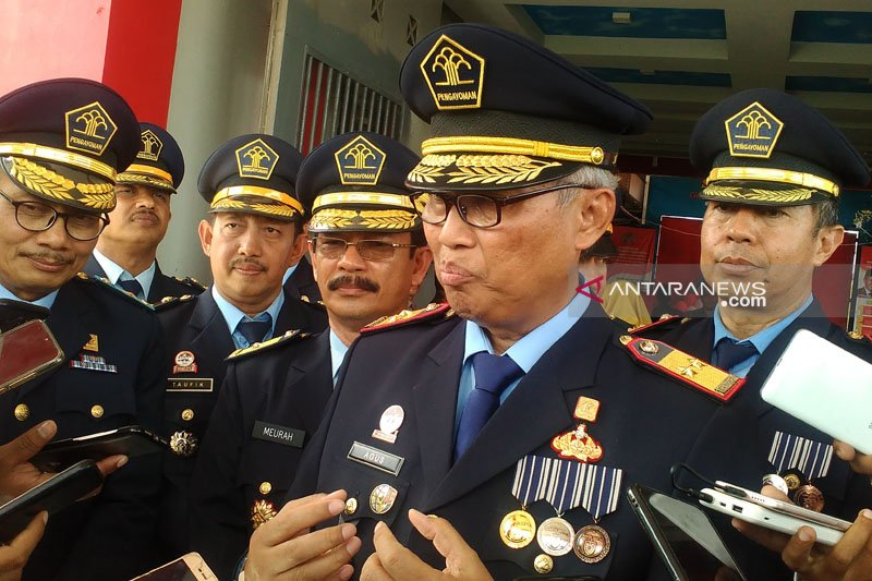 Kacab Rutan Calang dicopot terkait penangkapan napi di luar penjara