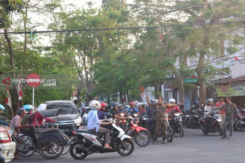 GP Ansor minta mahasiswa Papua di Surabaya tetap tenang