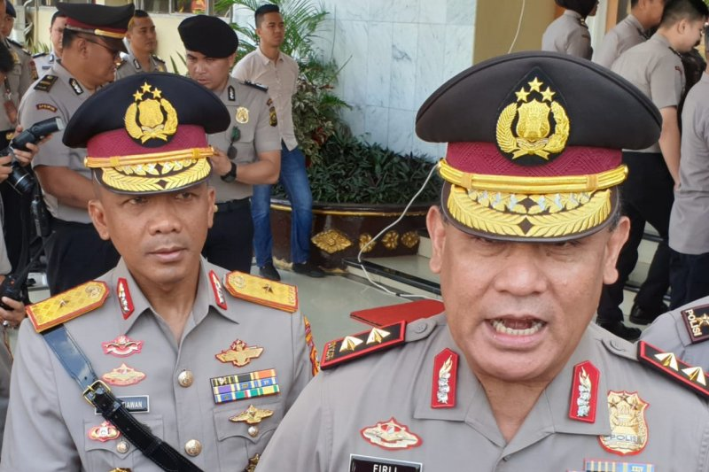Polda Sumsel tangkap kurir narkoba lintas provinsi