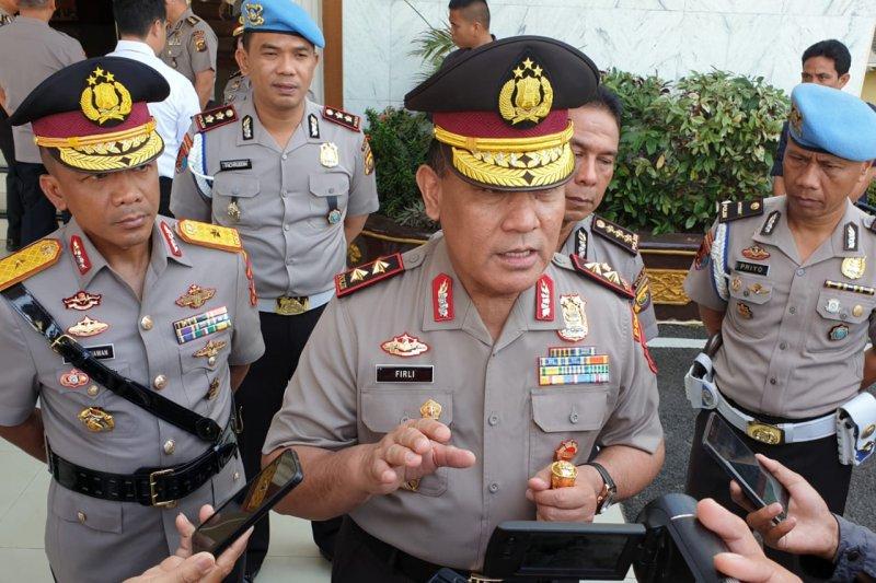 Wakapolda Sumsel: Partisipasi masyarakat dibutuhkan berantas narkoba