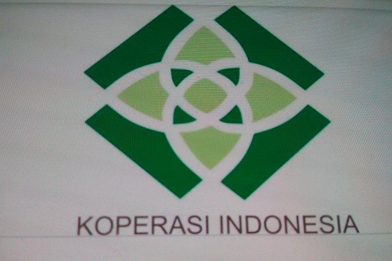 Koperasi di Indonesia masih didominasi sektor  keuangan