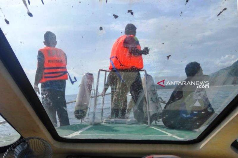 Cuaca ekstrem ganggu pencarian mahasiswa asal Papua di Aceh Selatan