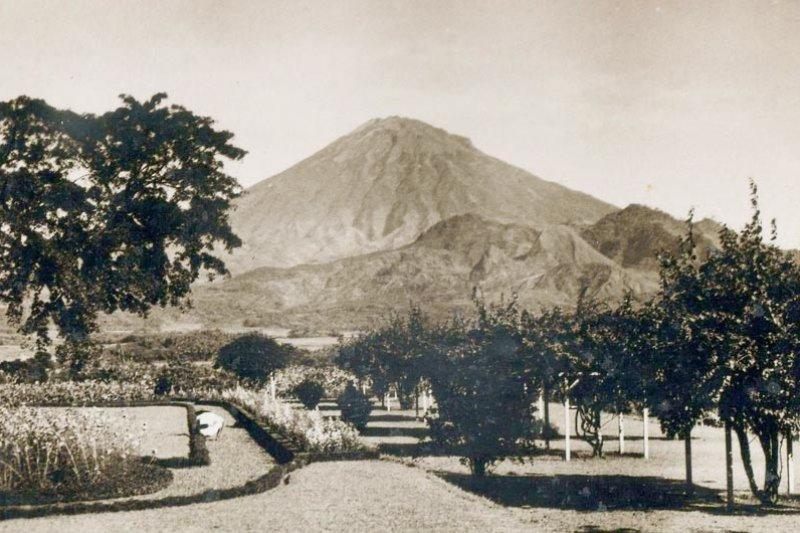 Telaah - Kota Magelang dalam catatan kota taman berkelanjutan