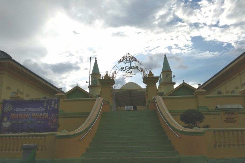 Sejarah NKRI melekat dengan Pulau Penyengat