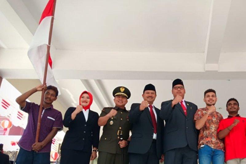 Forkopimda Madiun jamin keamanan mahasiswa Papua