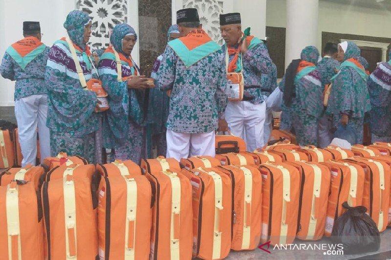 Gubernur Sumut:  haji mabrur dapat memberikan contoh pada masyarakat