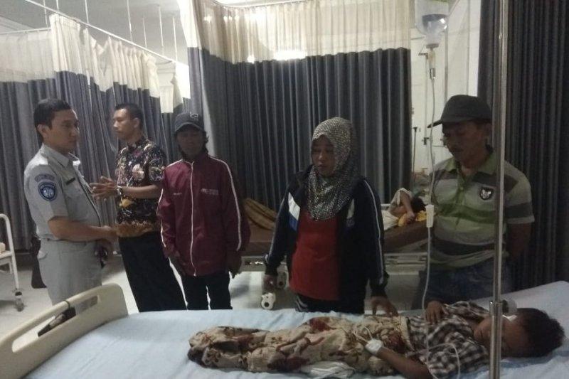 Jasa Raharja jamin santunan korban KM Santika Nusantara