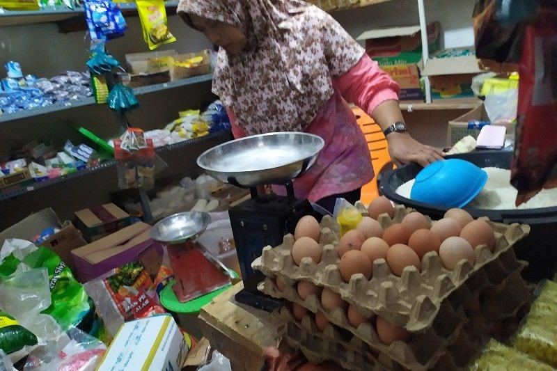 Harga telur di Bandarlampung naik