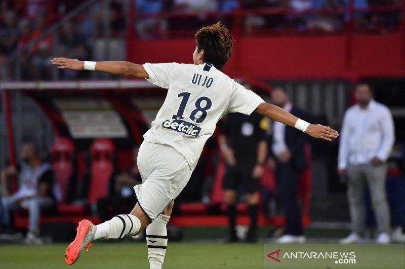 Bordeaux, Brest dan Nantes bukukan kemenangan perdana