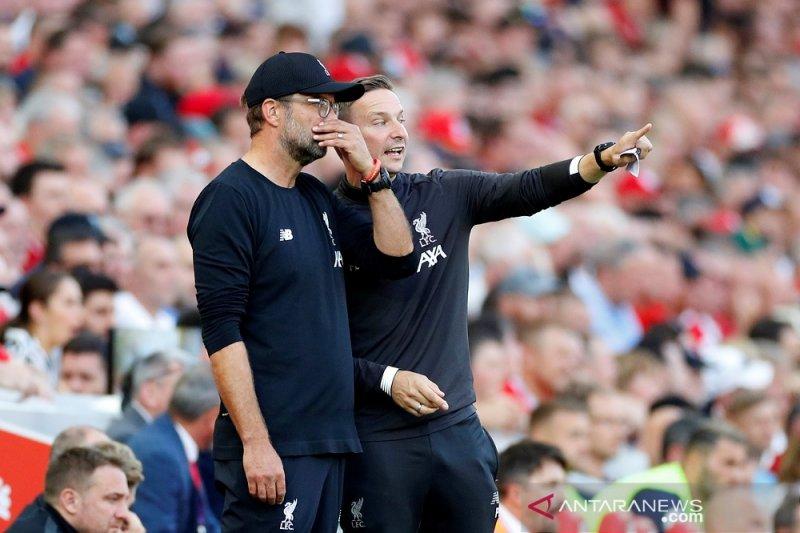 Permainan Arsenal membuat Klopp terkejut