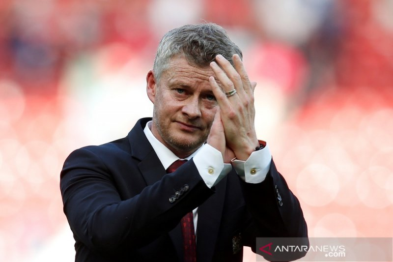 Jamu Crystal Palace, MU terjungkal 1-2 di Old Trafford