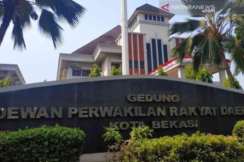 50 anggota DPRD Kota Bekasi dilantik besok