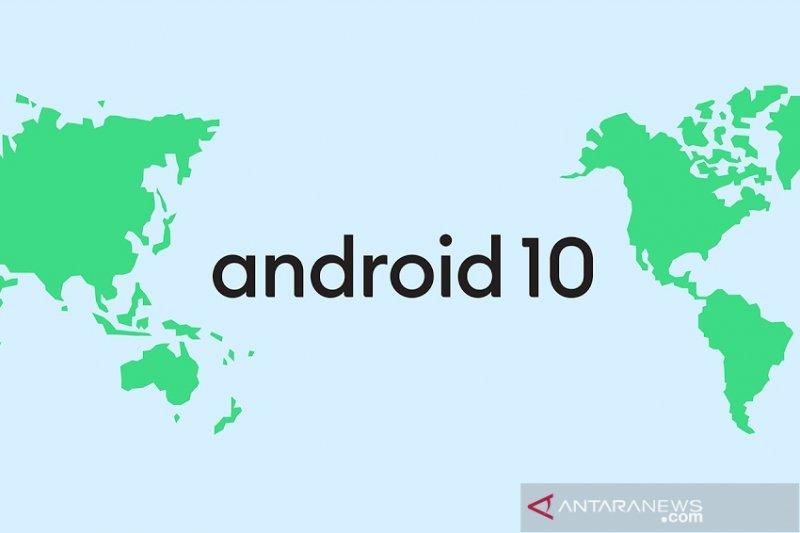 Google berhenti pakai nama makanan untuk Android