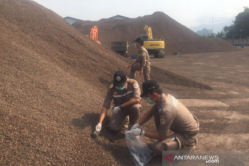 30.000 ton cangkang sawit bakal diekspor ke Jepang pada 7 Agustus