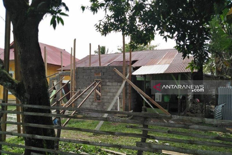 Penuhi persyaratan Kemensos keluarga miskin di Mukomuko terima bantuan