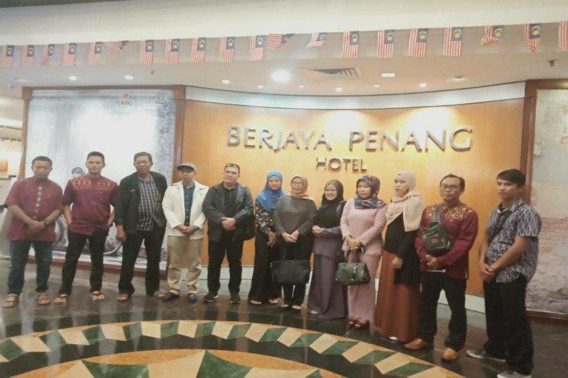 Pemprov Sumut tangani kasus TKI Tapteng yang ditelantarkan di Penang